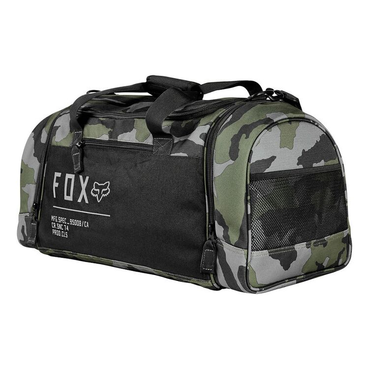 Fox Racing 180 Camo Duffle Bag