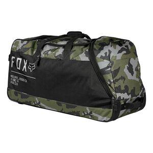 Fox Racing Shuttle 180 Camo Gear Bag