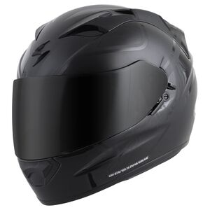 Scorpion EXO-T1200 Freeway Helmet Matte Black / 2XL [Demo - Good]