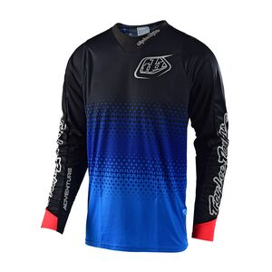 Troy Lee Radius 2.0 Jersey