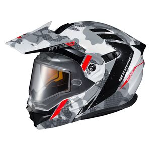 Scorpion EXO-AT950 Outrigger Helmet - Dual Lens