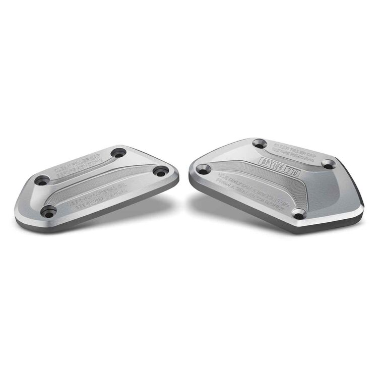 BMW Option 719 Classic Reservoir Cover R1250GS / ADV / R / RS / RT
