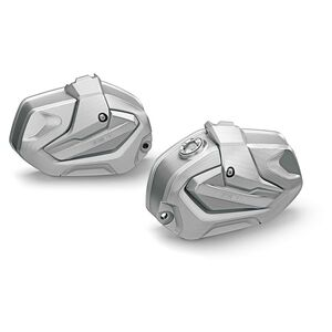 BMW Option 719 Classic Cylinder Head Covers R1250GS / ADV / R / RS / RT