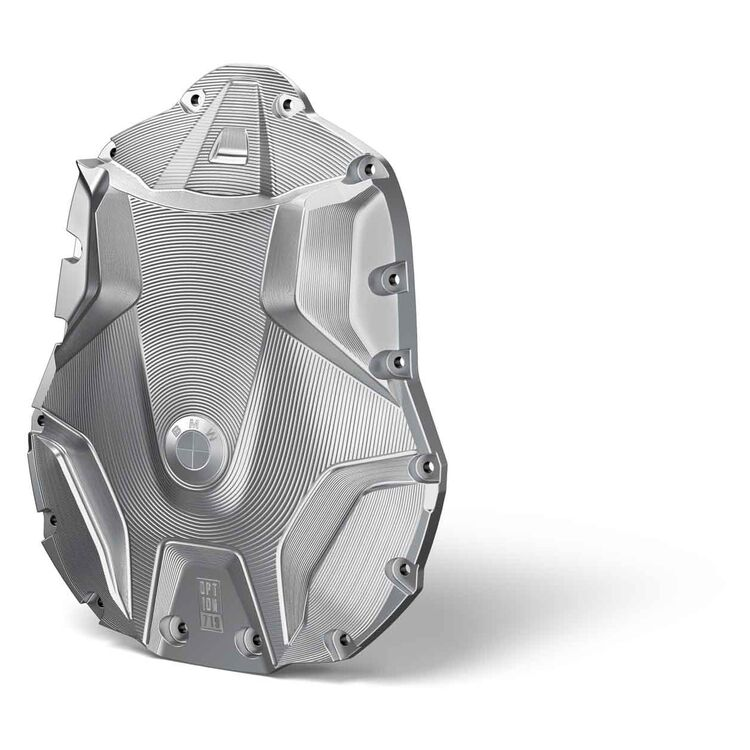 BMW Option 719 Classic Crank Cover R1250GS / ADV / R / RS / RT