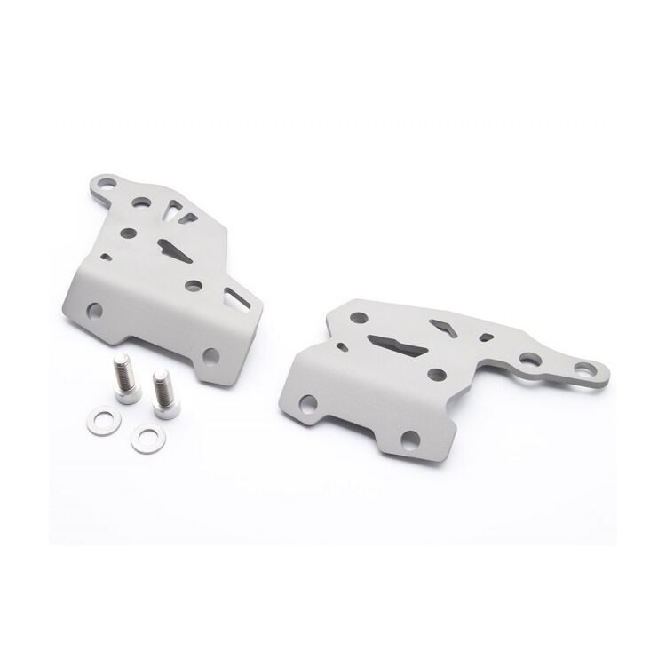 AltRider Crash Bar & Skid Plate Mounting Brackets For BMW R1250GS /  Adventure 2019