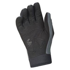 Grey All Sizes Scorpion Skrub Street Gloves