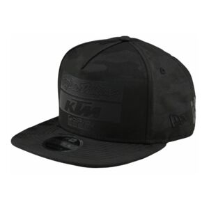 Troy Lee KTM Team Snapback LTD Camo Hat
