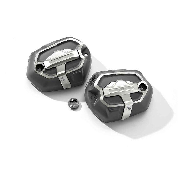 BMW Option 719 Storm Cylinder Head Covers R NineT