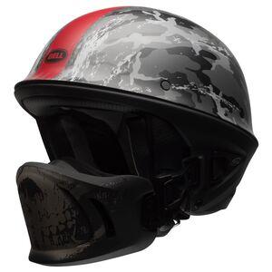 Bell Rogue Ghost Recon Helmet Camo / SM [Open Box]