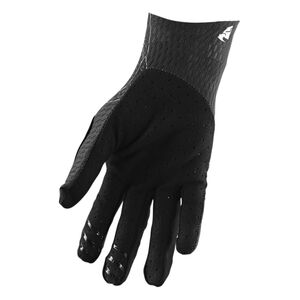 FLY RACING Johnny Campbell Signature Patrol XC Lite Gloves BLK//GREY Choose Size