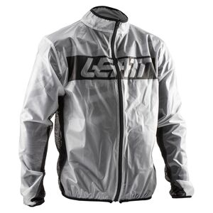 Leatt Race Cover Rain Shell Jacket