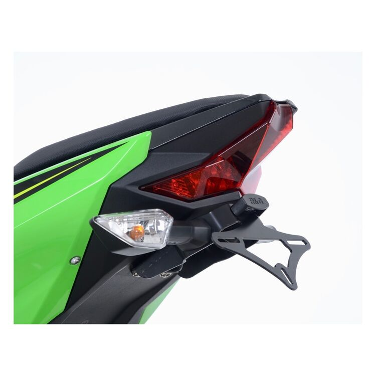 R&G Racing Fender Eliminator Kawasaki Ninja 400 2018-2019 on