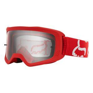 Fox Racing Youth Main II Race Goggles