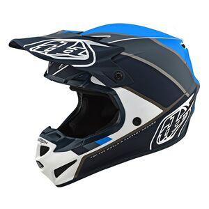 Troy Lee SE4 Polyacrylite Beta Helmet