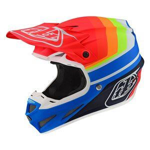Troy Lee SE4 Mirage Helmet