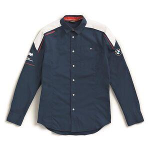 BMW Motorsport Long Sleeve Shirt