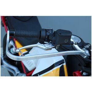 Barkbusters Aluminum Handguard Kit Moto Guzzi V85 TT 2019