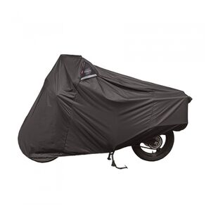 Dowco Guardian Weatherall Plus Motorcycle Cover MD [Demo - Good]