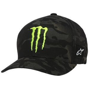 Alpinestars Monster Multicamo Hat
