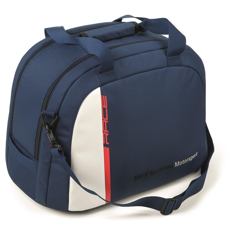 BMW Motorsport Helmet Bag