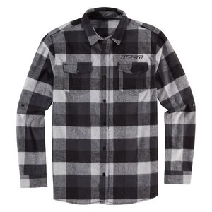 Icon Feller Flannel