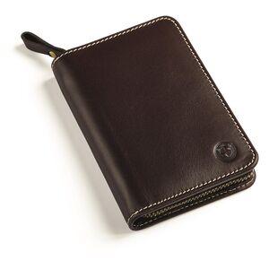 BMW Motorrad Leather Wallet