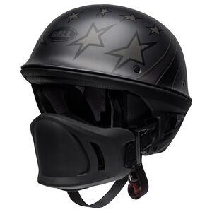 Bell Rogue Honor Helmet Matte Titanium/Black / XS [Demo - Good]