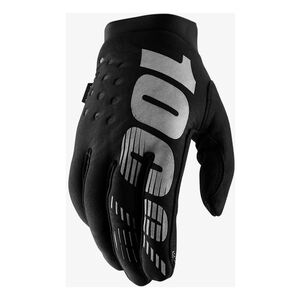 100% Brisker Women's Gloves