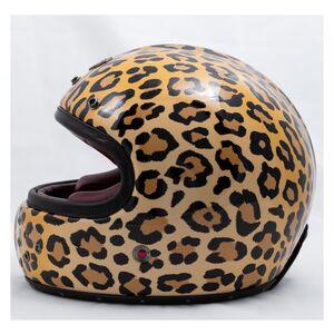 Ruby Castel Barbes Helmet