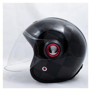 Ruby Belvedere Magny-Cours Helmet