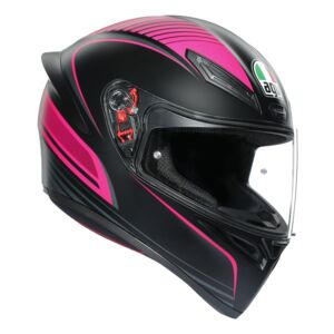 AGV K1 Warmup Helmet