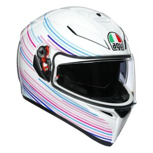 AGV K3 SV Sakura Helmet