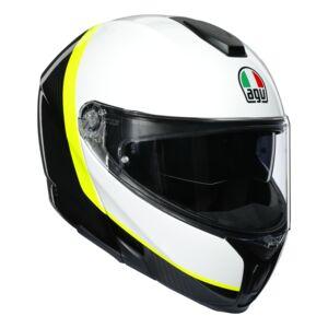 AGV Sportmodular Carbon Ray Helmet