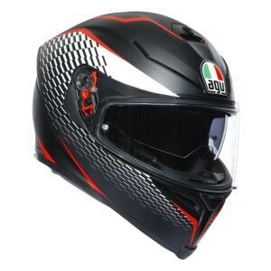 AGV K5 S Thunder Helmet
