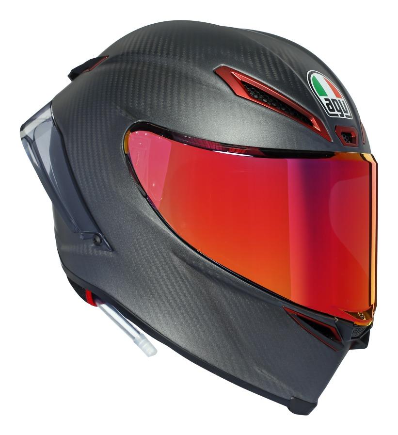 AGV Pista GP R Carbon Helmet | Shop Utah Harley