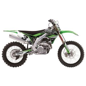 2008 Kawasaki KLX110 Parts & Accessories - RevZilla on