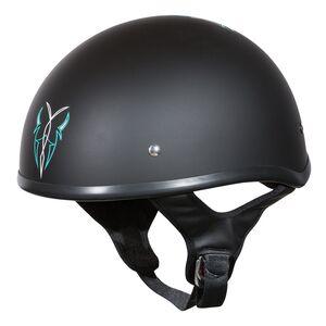 Street & Steel Rebel Open Road Helmet