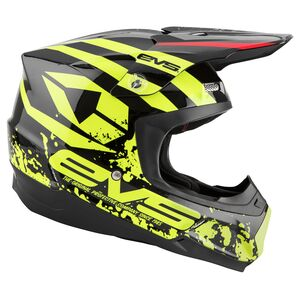 EVS T5 Grappler Helmet