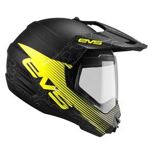 EVS T5 Dual Sport Venture Arise Helmet