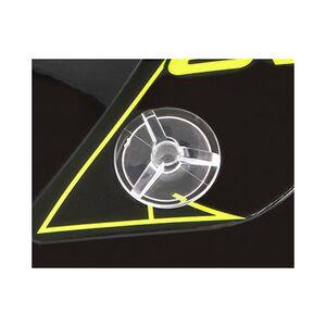 EVS T5 / T6 Visor Screws