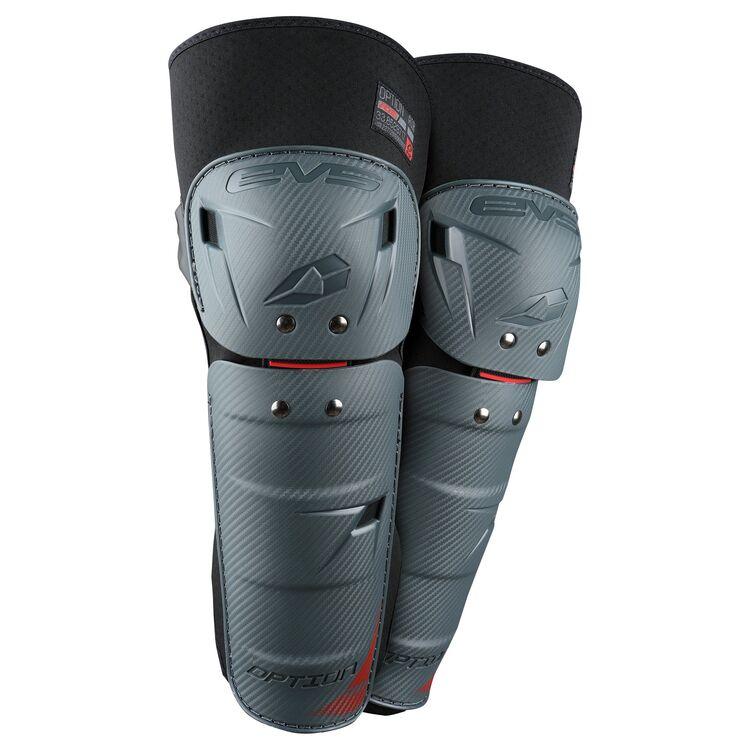 EVS Option Air Knee Guards