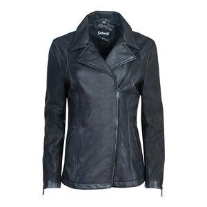 Schott 2909W Lambskin Women's Moto Jacket