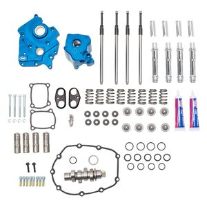 S&S 550 Camchest Kit For Harley