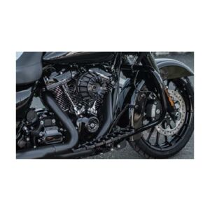Kuryakyn Trigger Clutch And ke Lever For Harley Touring 2017-2020 on