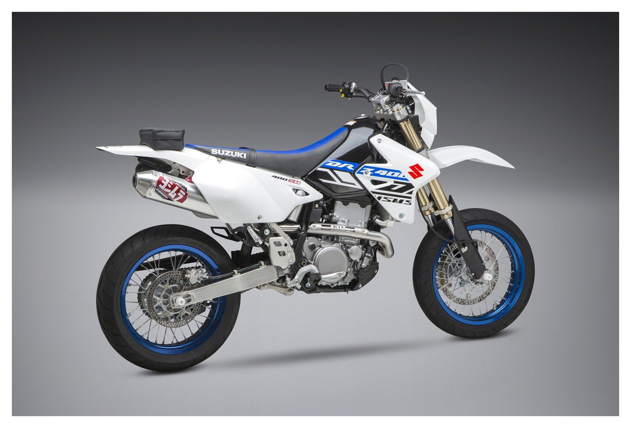New Carburetor Rebuild Kit Suzuki DRZ400S 400cc 2000-2014