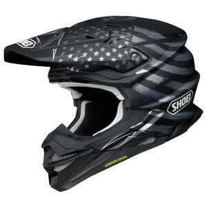 Shoei VFX-EVO Faithful Helmet