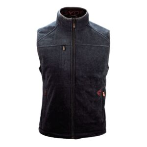 Gerbing Gyde 7V Thermite Fleece Heated Vest