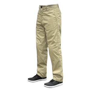 Iron Workers Chinos Sand / 42 [Blemished - Very Good]