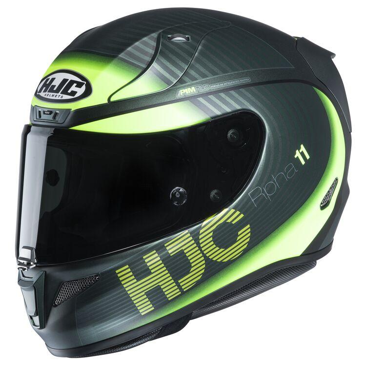Green/Hi-Viz Yellow