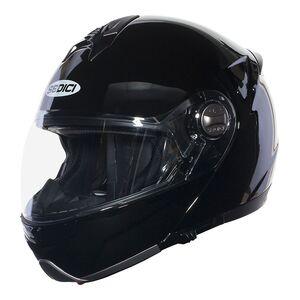 Sedici Sistema Helmet Black / LG [Demo - Good]